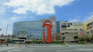 大阪第二の政令指定都市・堺市の中心駅は堺駅ではなく堺東駅である
