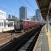 なぜか京都線のホームだけが存在しない阪急中津駅