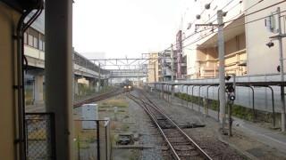 三ノ宮駅を上回る利用客数を誇るJR京橋駅に潜む哀愁空間