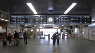 南海とJRのもう一つの共同使用駅・和歌山市駅
