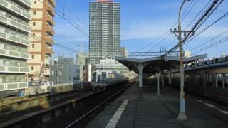 南海本線の駅なのに南海本線の電車が1本も停車しない今宮戎駅