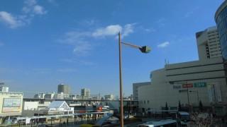 阪神とJRの西宮駅は全然乗換駅じゃありませんから
