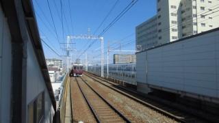 京阪が名づけた駅名を阪急が改称した阪急京都線・水無瀬駅