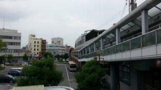 阪急茨木東口・南口停[阪急バス・近鉄バス・京阪バス](大阪府茨木市)~新旧路線の栄枯盛衰が感じられる市内西南部方面へのバス交通の要所~