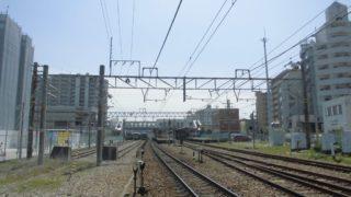 塚口駅[JR西日本](兵庫県尼崎市)~関西最大級の再開発で大変貌の兆しを見せる、かつて存在した尼崎港線との接続駅でもあった福知山線最古の駅~