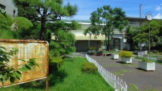 街なか秘境駅へのいざない[3]:南海伽羅橋駅