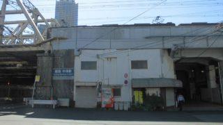 街なか秘境駅へのいざない[1]:阪急中津駅
