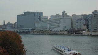 天満橋駅[京阪](大阪市中央区)~京阪本線の初代終着ターミナルとして開業した中之島線との接続駅で、水の都にふさわしい景観が魅力的な特急停車駅~