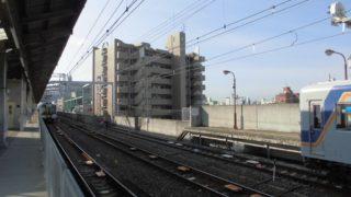 街なか秘境駅へのいざない[7]:南海岸里玉出駅