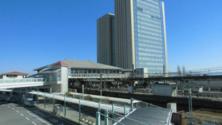 JR長岡京駅の記事内容訂正につきまして