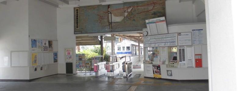 汐見橋駅[南海](大阪市浪速区)~100年超の歴史を持つ高野線公式の終着駅だが、都会の喧騒から取り残されレトロ感満載の大阪ミナミの秘境駅~