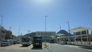野洲駅[JR西日本](滋賀県野洲市)~計画外だった車両基地受入れで大転換を果たし、近江富士の大眺望とレトロな廃線跡が魅力的な新快速停車駅~