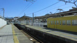 レトロ感が満喫できる鉄道駅へのいざない[4]:近江鉄道多賀大社駅