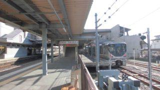 長浜駅[JR西日本](滋賀県長浜市)~長い不遇を味わった百年前の交通の要所が「黒壁」と「新快速」で復活を遂げた、湖北随一の観光地・長浜の玄関口~