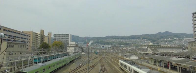 王寺駅[JR西日本](奈良県王寺町)~歴史の偶然の重なりが奏功し「鉄道のまち」として大発展を遂げた、JRにおける県内最多の利用客数を誇るターミナル駅~