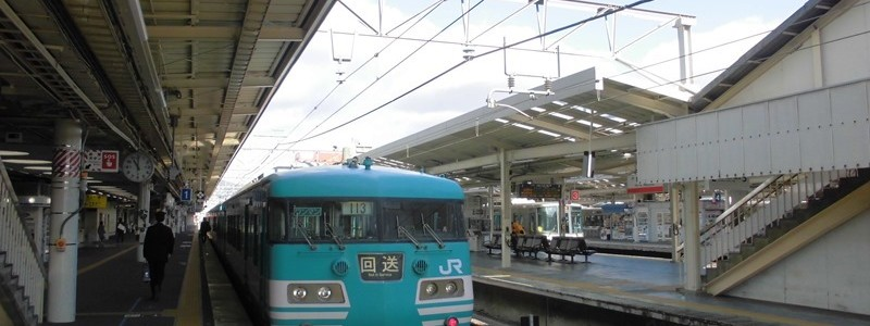 和歌山駅[JR西日本](和歌山県和歌山市)~当初東和歌山駅として開業するも、阪和線国有化を契機に南海から主役の座を奪い取った和歌山の代表駅~